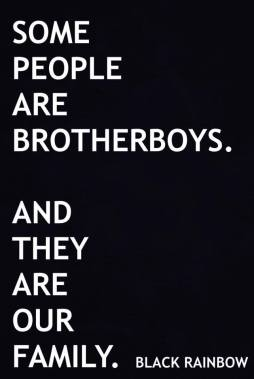 Brotherboys